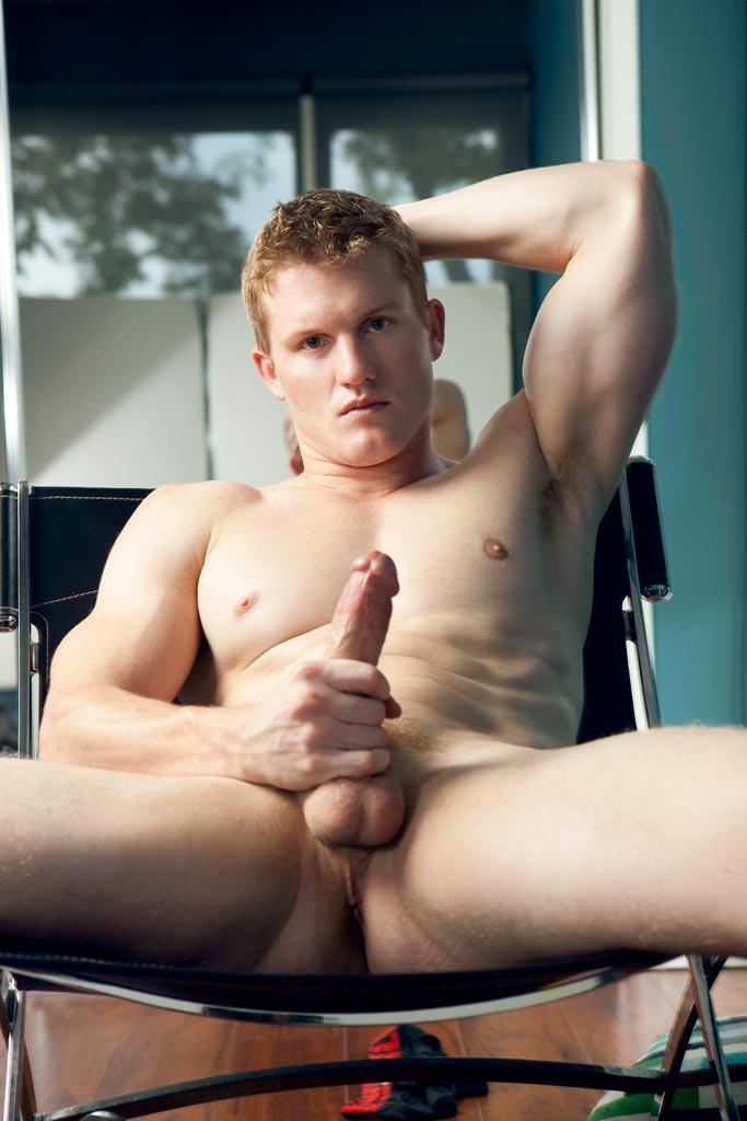 Riley price gay porn