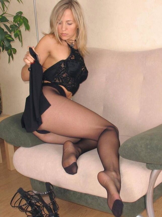 Ala nylons from poland