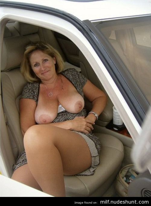 Milf craving big cock
