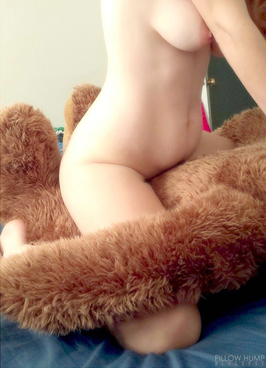 girls things Naked humping