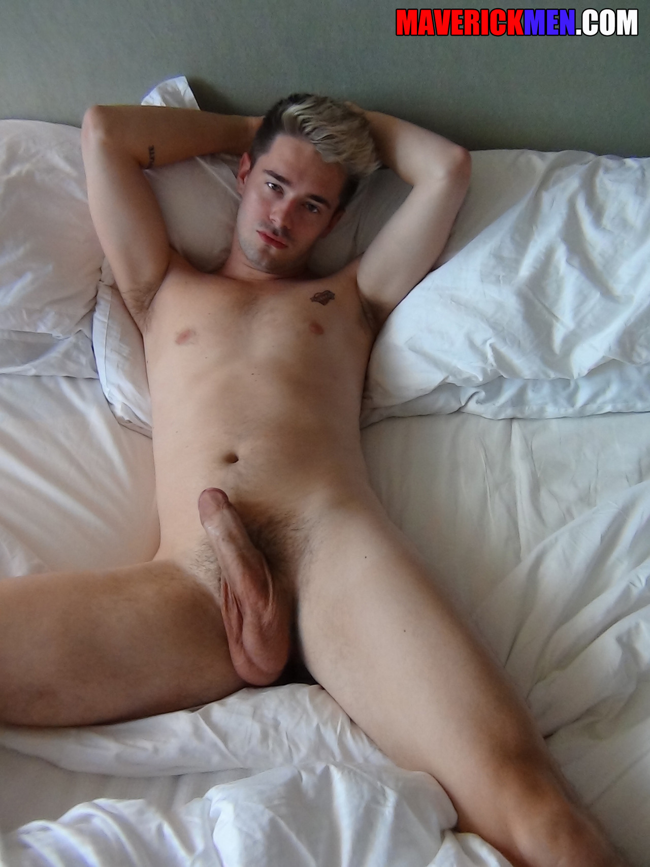 Chris crocker nude