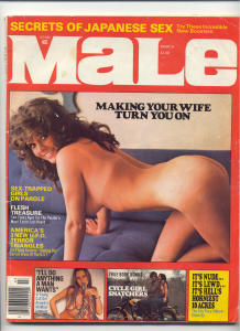 Free online adult magazines