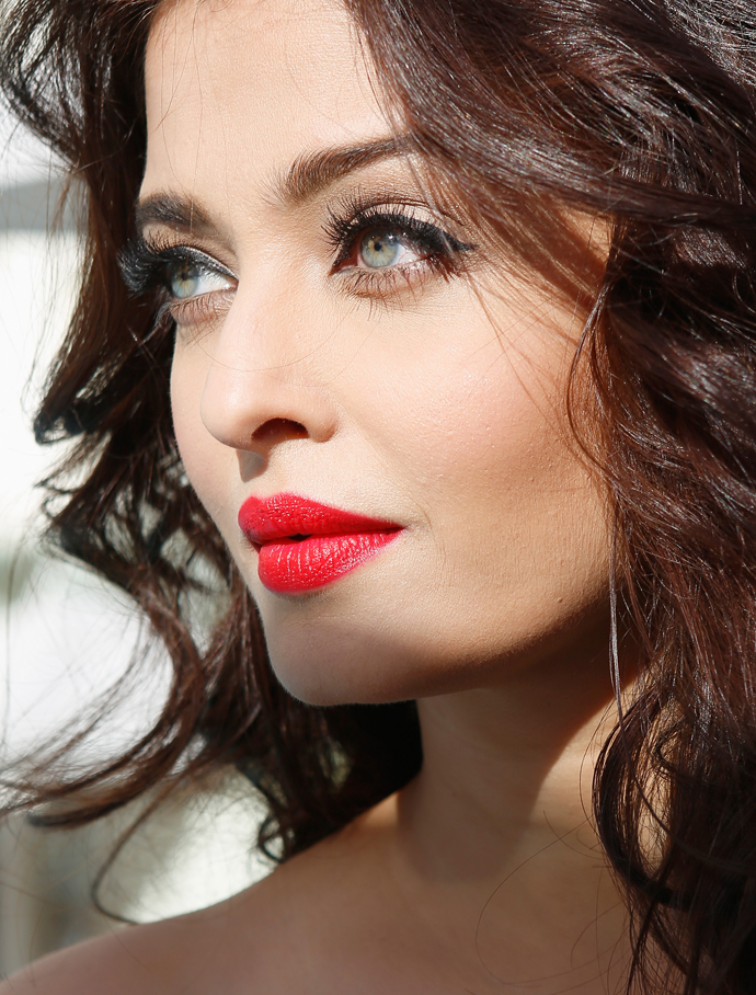 Aishwarya rai most beautiful woman in world