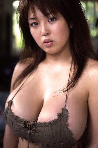 harada nude Ourei