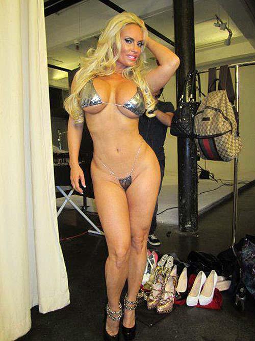 Nicole coco austin nude masterbating