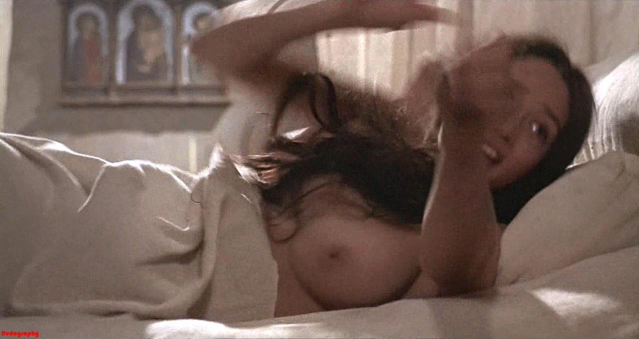 Olivia hussey nude