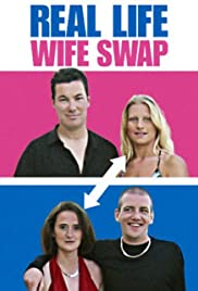 Amateur swapping wife swap
