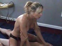 Amateur wives having orgasms
