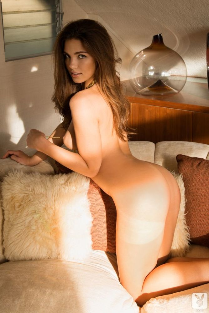 Jessica ashley nude playboy