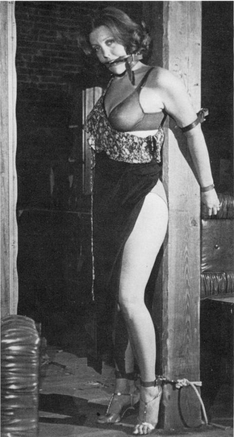 Vintage fetish porn