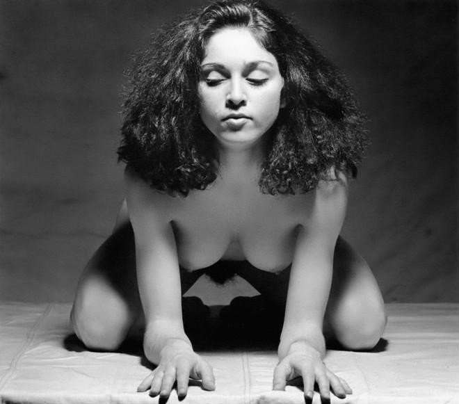 Madonna nude naked porn