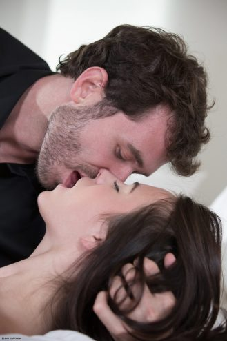 James deen scarlet jenna this actually happened