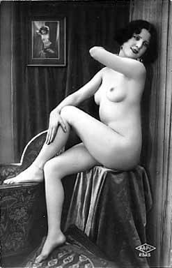 black retro white porn and Vintage