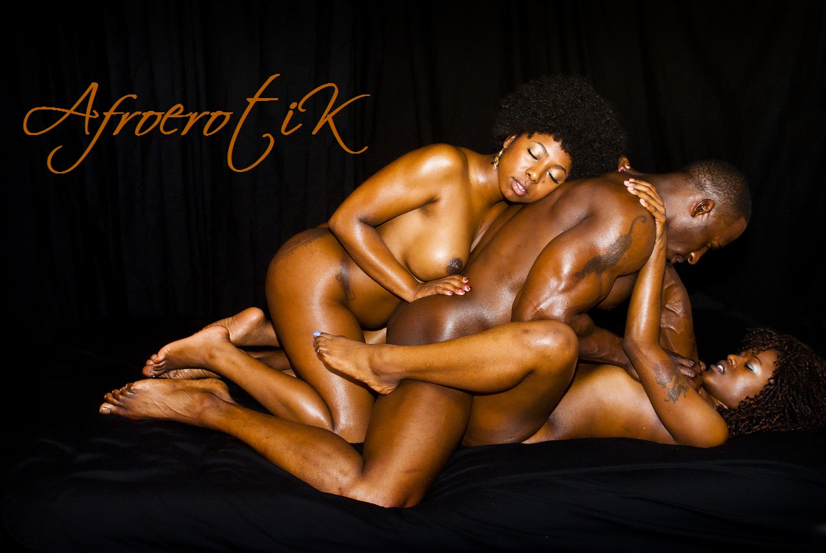 Black erotica afroerotik