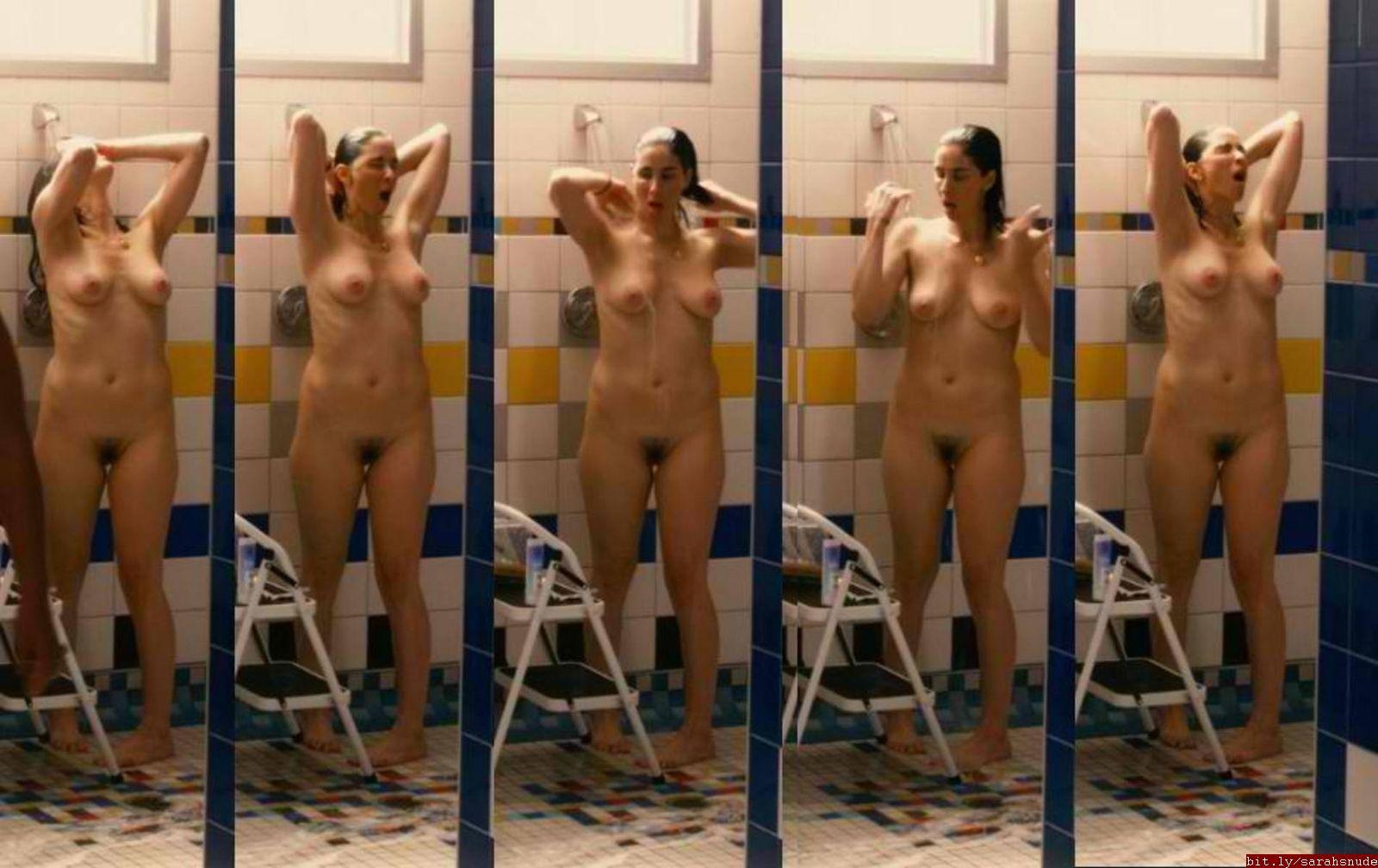 sarah silverman nude naked porn