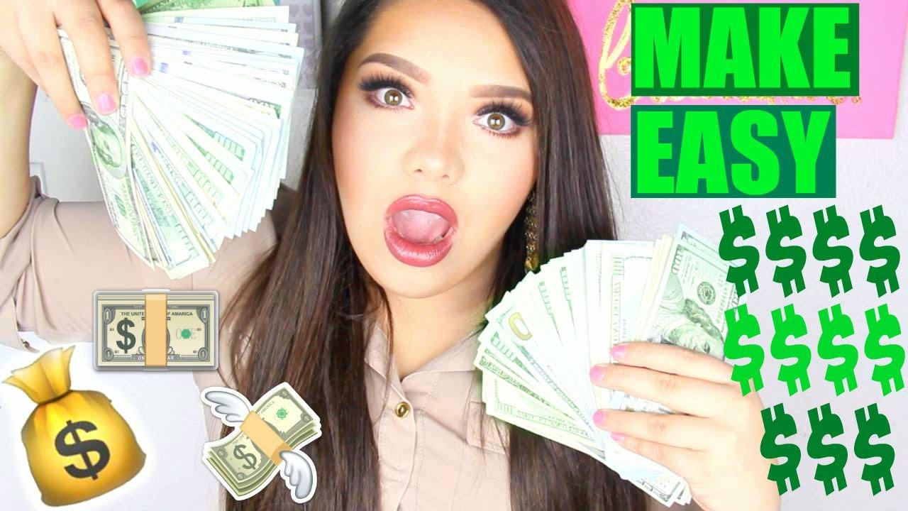 Chubby teens for cash
