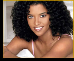 Porn renee elise goldsberry