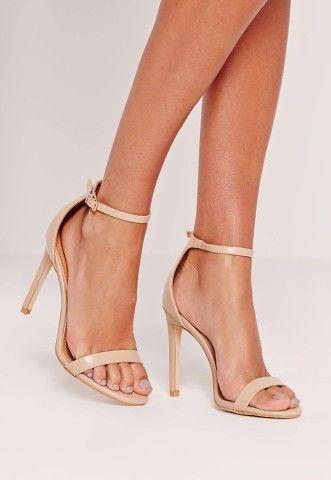 legs high heels nude Skinny