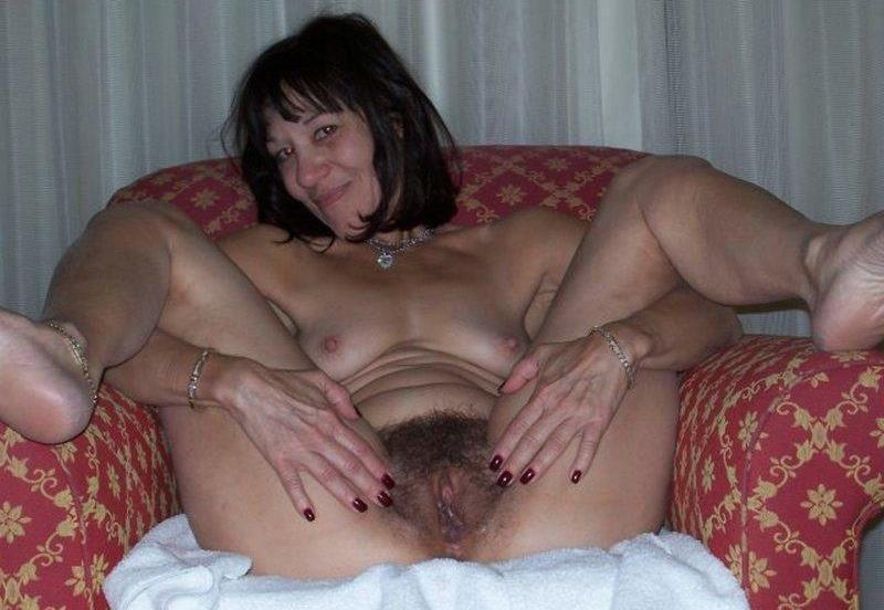 Granny channel oma fotze