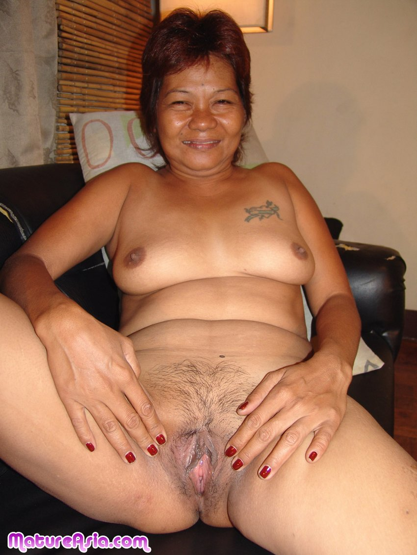 Mature oriental women sex