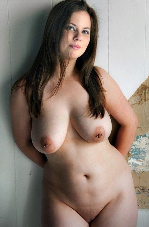 Figure full figured women nude