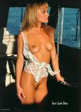 lynn playboy Terri nude doss