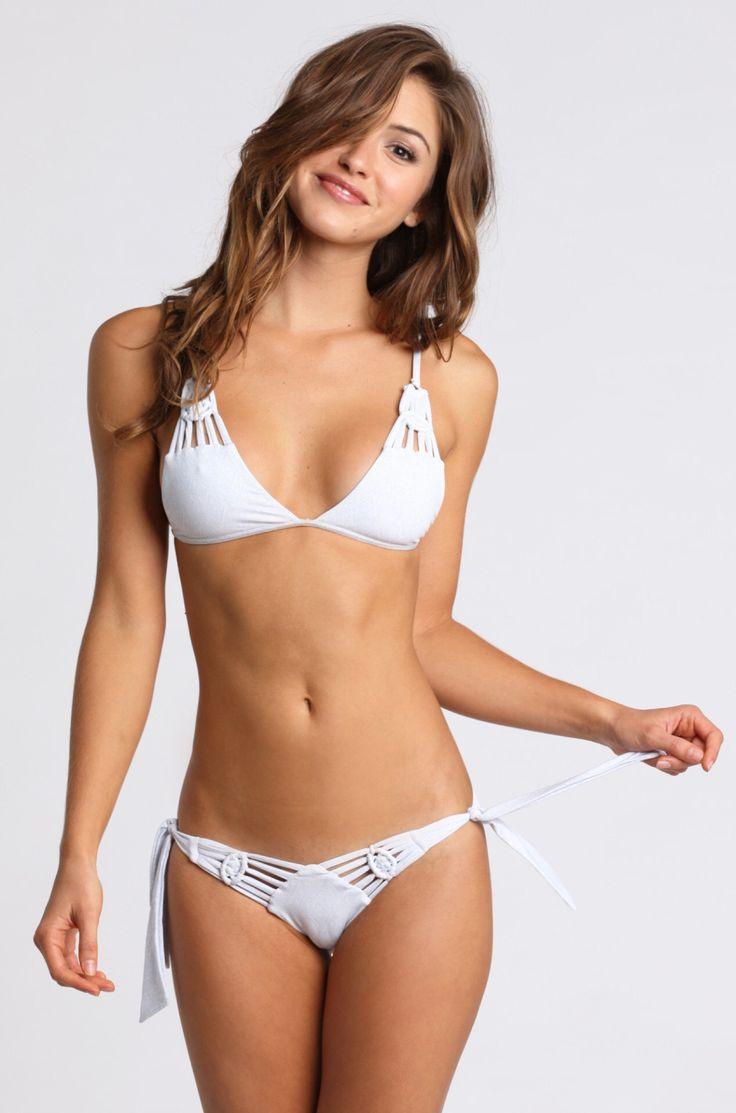 Model swimsuit bikini girls