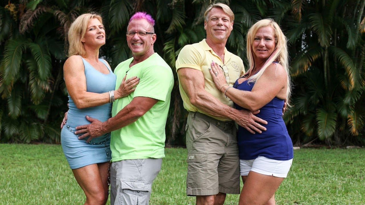 Florida senior swinger sex