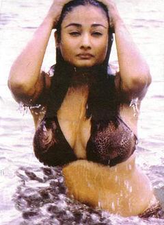 Kiran rathod boobs