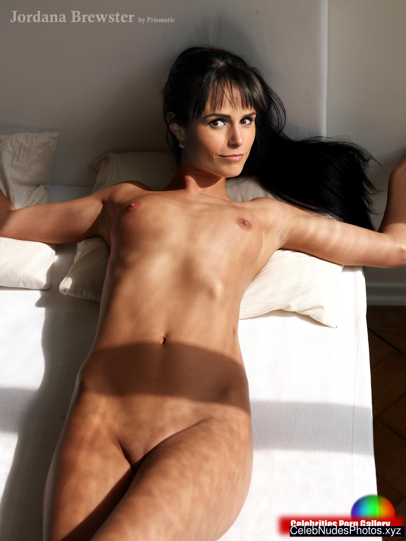 Jordana brewster naked nude