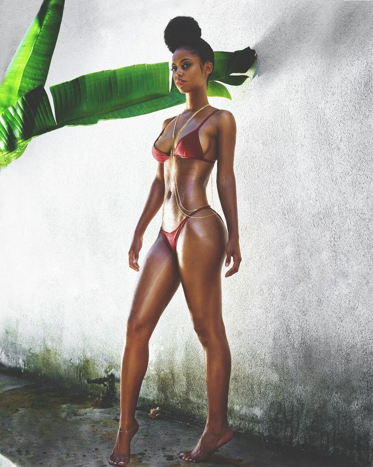 Hot sexy black girls lust