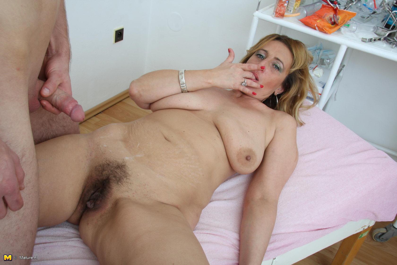Free porn mature milf