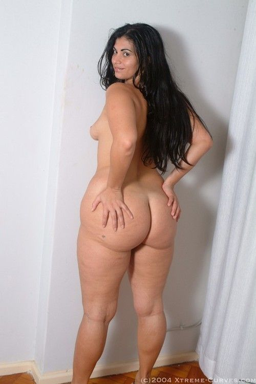Full figured women porn