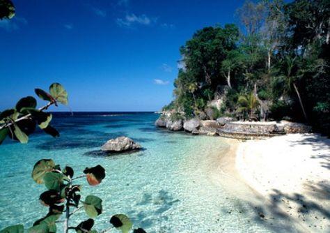 jamaican Beach porn caribbean