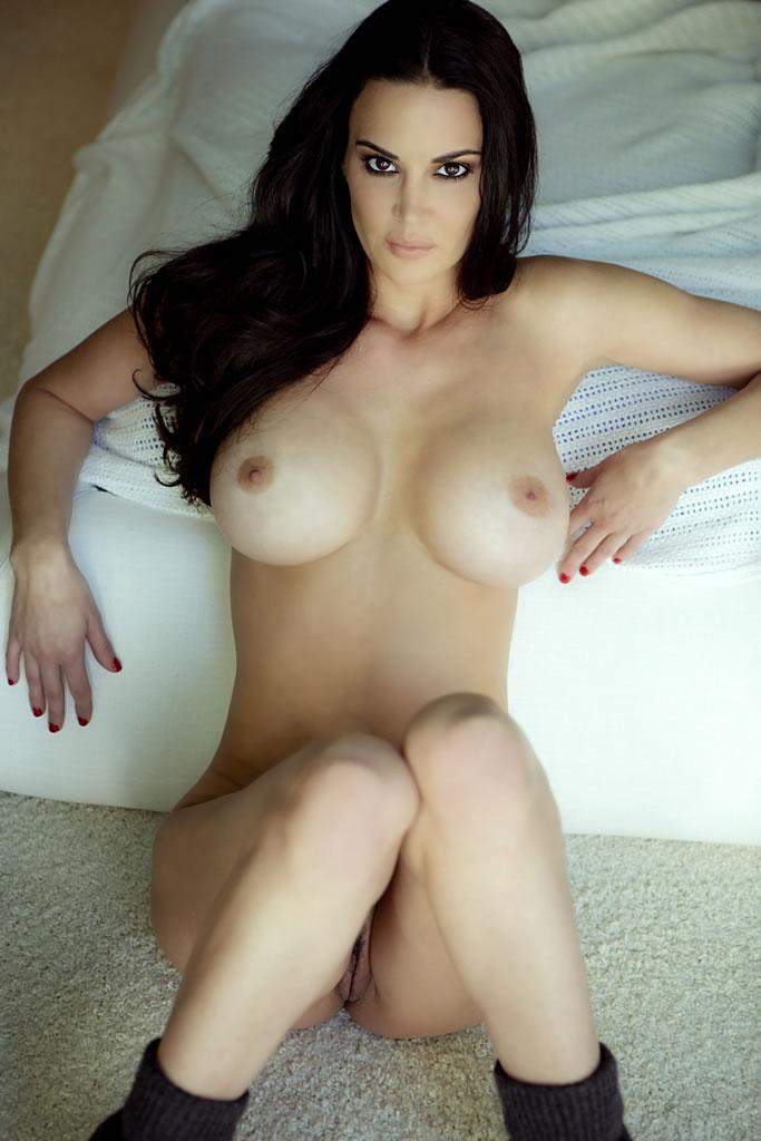 Tiffany taylor playboy pussy