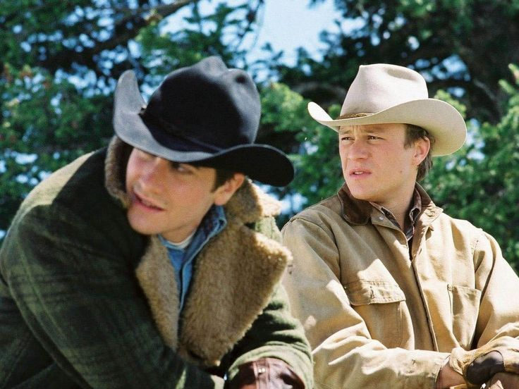 brokeback Heath mountain ledger