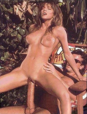 Vintage retro amateur porn