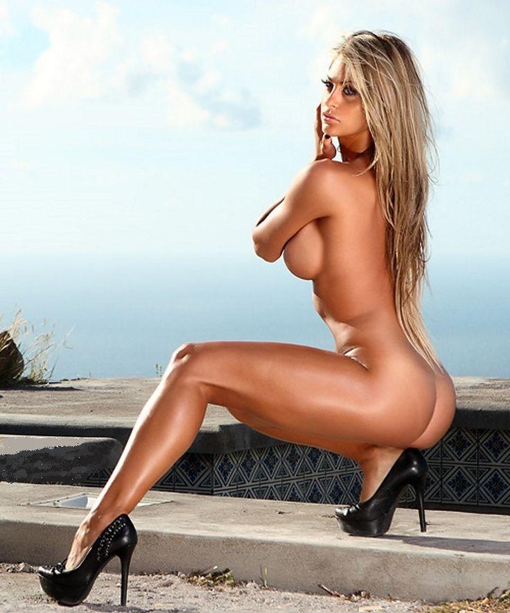 Miss laura prestin nude