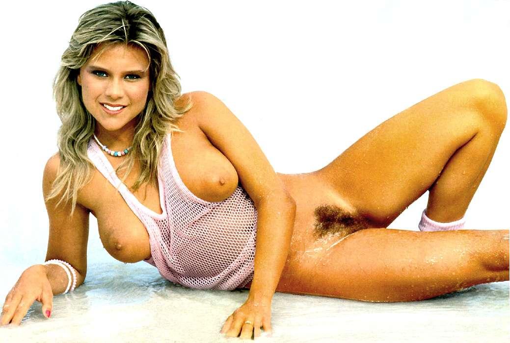 Samantha fox playboy nude