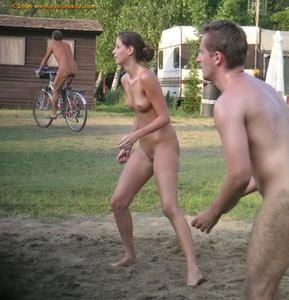 Hungarian teen nudists girls