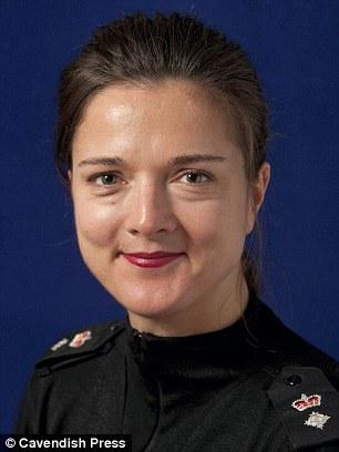 Women flashing tits police