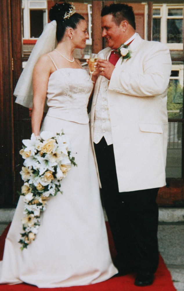 Cheating wife impregnated on wedding night