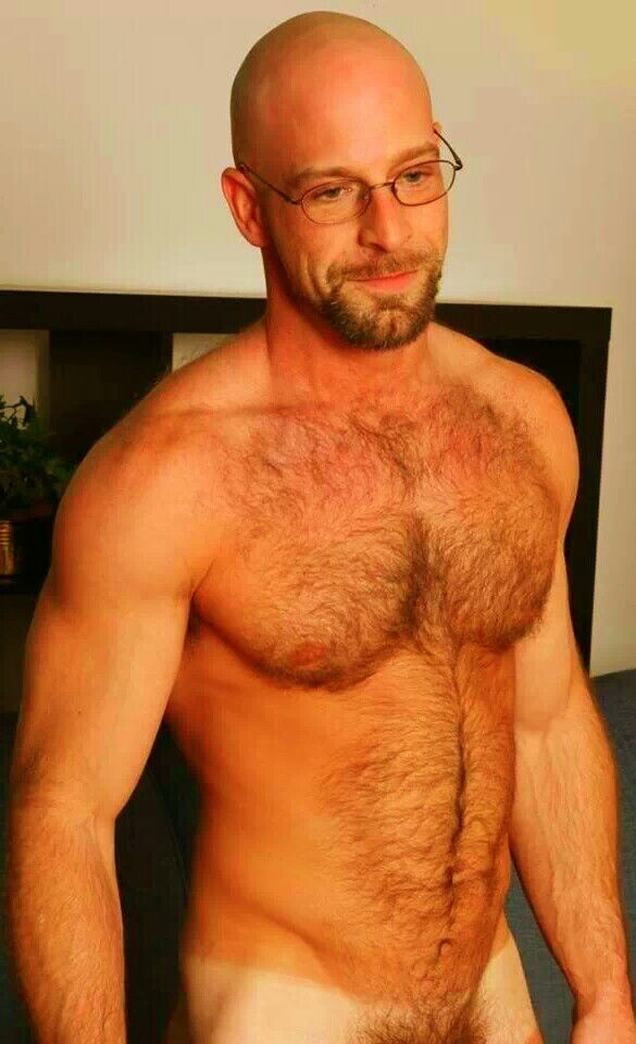 Gay hairy men bottom