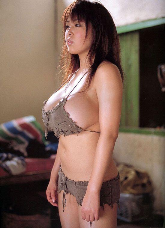 orei nude Harada