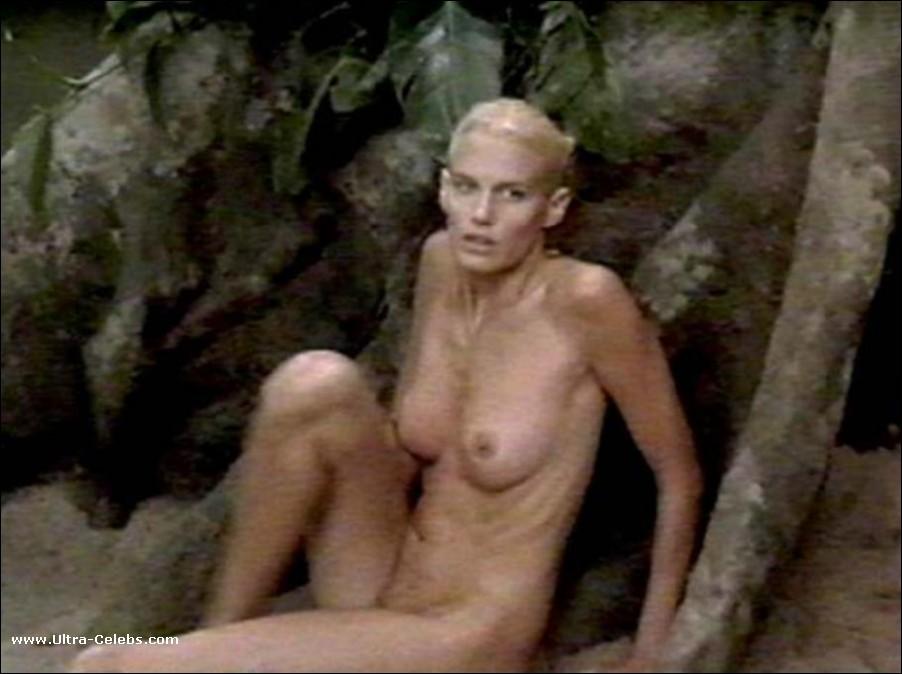 Mature nude movie stars