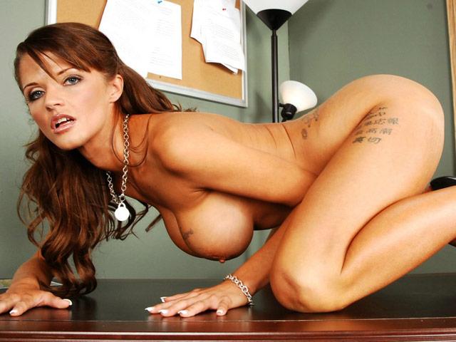Joslyn james porn movies