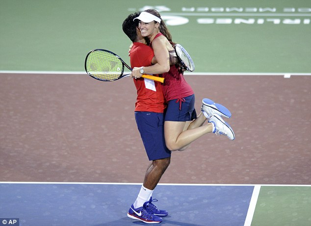 Martina hingis tennis player naked