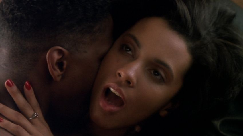 Cynda williams sex scene
