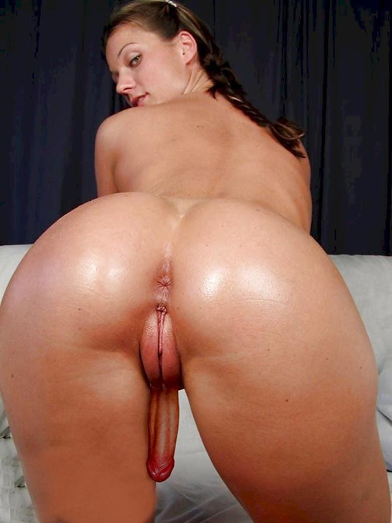 Girl hermaphrodite porn