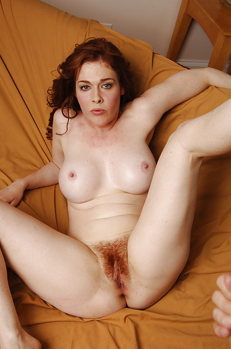Just love free hairy ginger pussy galleries clover's